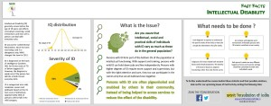 Fast Facts 6: Intellectual Disability
