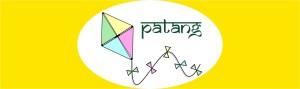 patang book launch